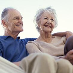 offre pour les seniors dans une franchise d'aide a la personne